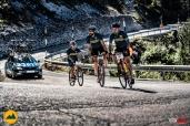 Fotos de la 1a Marxa Cicleturista Bonaigia Gran Fondo 2018 celebrada el 16/09/2018 a Vielha